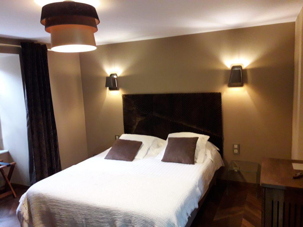 Chambre Hôtel 4 étoiles