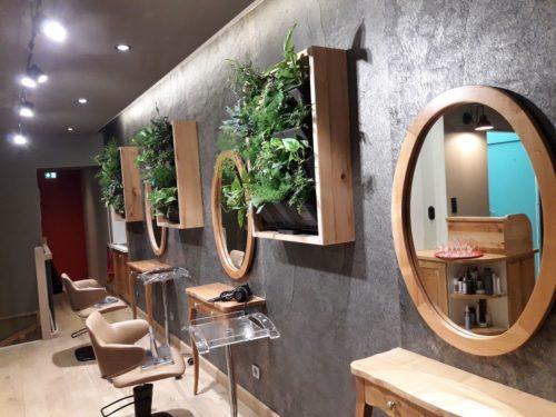 Salon de coiffure BF Elec