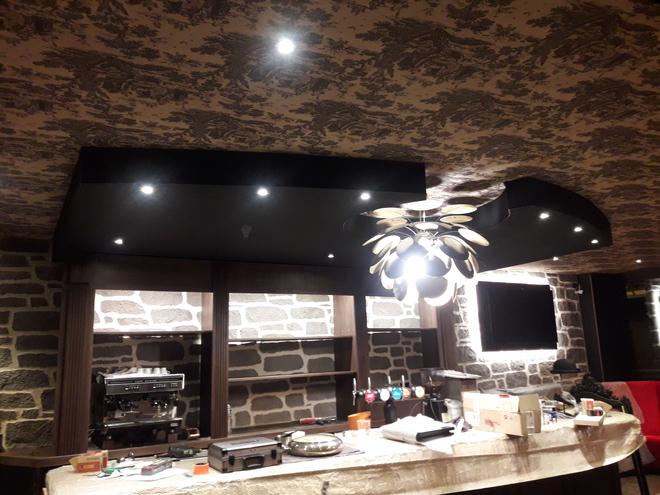 Comptoir Restaurant