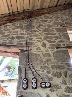 Appareillages et Câblages à l'ancienne